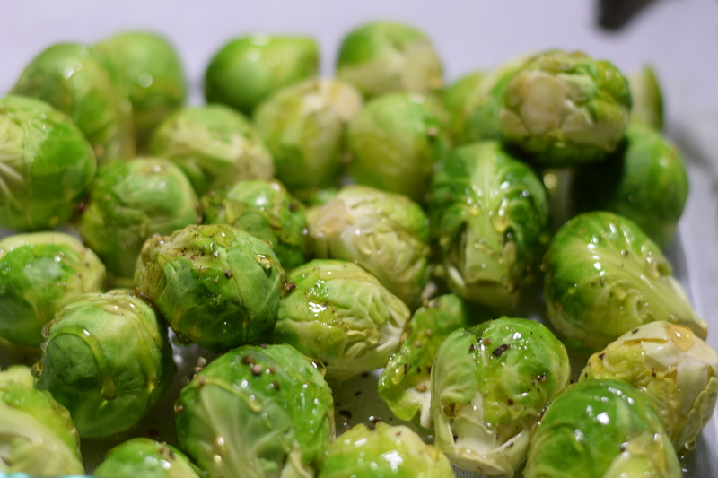 rawbrusslesprouts
