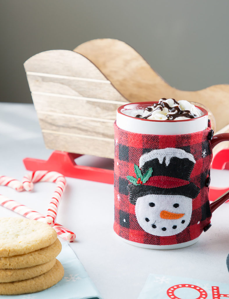 mexican hot chocolate #hotchocolate #holidaycocktails #spikedhotchocolate