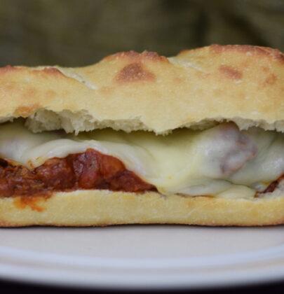 Warm, Cheesy, and Indulgent: The Best Meatball Submarine Recipe