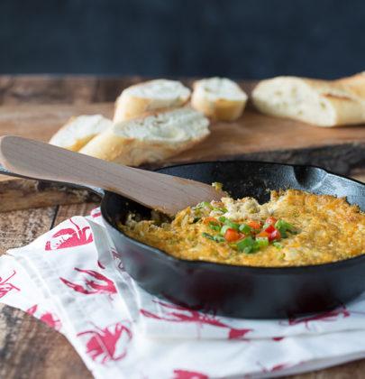 Warm Crab Dip Recipe: Summer's Best Comfort Food