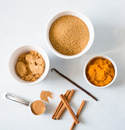 Pumpkin Spice Simple Syrup: Make Your Own Creamer, Latte, or Cocktail!