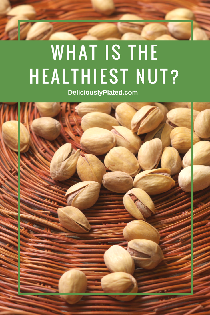 what is the healthiest nut