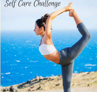 Self Care Challenge: How Did You Do This Week?