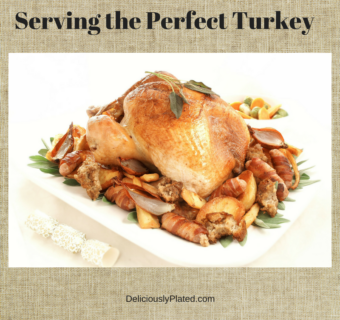Buying and Cooking the Perfect Turkey – Creating a Thanksgiving Dinner Centerpiece