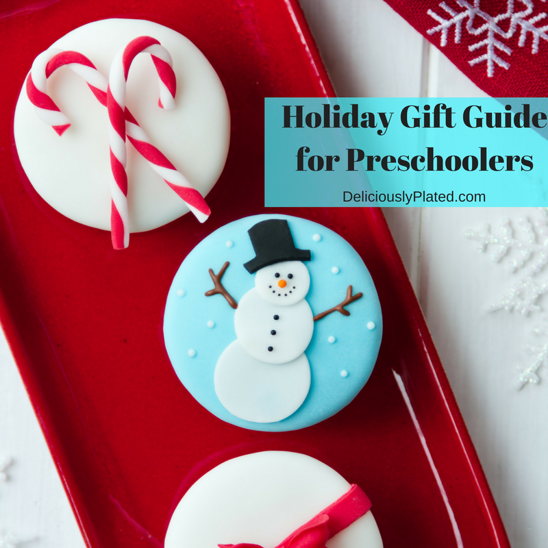 Gift Guide for Preschoolers