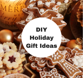 DIY Holiday Gifts: Ideas for Everyone