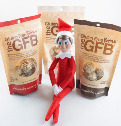 The GFB Product Review: Order Your Bites Today!