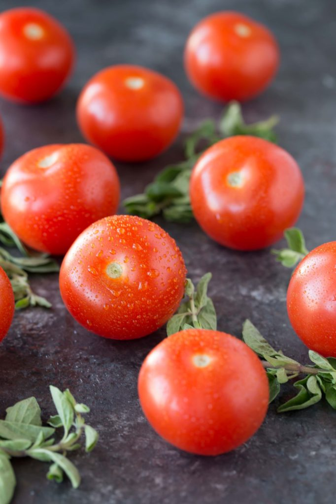 Fresh Campari Tomatoes